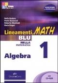 Lineamenti.math blu 1