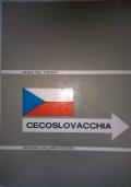 Guida del turista CECOSLOVACCHIA