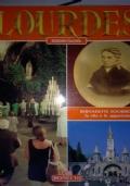 LOURDES Bernadette Soubirous la vita e le apparizioni