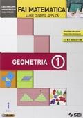 Fai matematica. Leggi osserva applica. Geometria 1