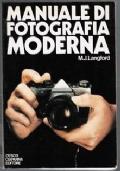 MANUALE DI FOTOGRAFIA MODERNA