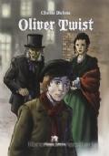 Oliver Twist Adattamento Scuola