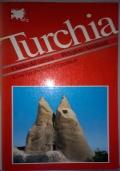 TURCHIA Guida del turista con un dizionario pratico