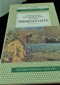 Controstoria dell'Architettura In Italia. Paesaggi e Città
