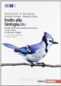 •Invito alla biologia.blu. Biologia molecolare, genetica, evoluzione-Corpo umano. Con espansione online