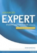 Expert advanced student's resource book. Without key. Con espansione online