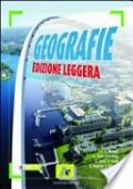GEOGRAFIA EDIZIONE LEGGERA + ATLANTE