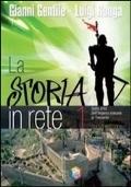 La storia in rete Vol1 +il libro della Repubblica