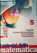 I PRINCIPI DELLA MATEMATICA 5