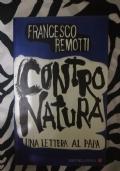 Contro natura. Una lettera al papa