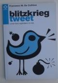 Blitzkrieg Tweet