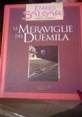 EMILIO SALGARI - l'opera completa 25 su 90 volumi