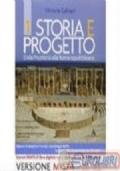 STORIA E PROGETTO-DALLA PREISTORIA ALLA ROMA REPUBBLICANA