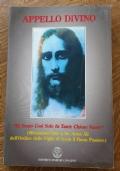 Appello divino (Rivelazioni fatte a sr Anna Alì dell'ordine delle Figlie di Gesù il Buon Pastore)