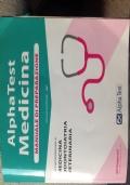 Alpha Test Medicina Manuale di preparazione