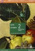 L'ARTE DI VEDERE 2 DAL RINASCIMENTO AL ROCOCO'+CLIN ART IN ENGLISH 2 +LIBRO DIG.CONTENUTI DIGITALI