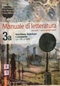 Il nuovo manuale di letteratura 3 (3a,3b)