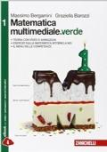 Matematica multimediale.verde