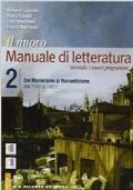 Il nuovo manuale di letteratura 2