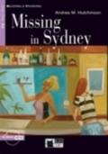 MISSING IN SYDNEY + CD