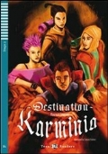 DESTINATION KARMINIA+ CD