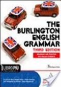 The Burlington english grammar Third Edition