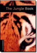 The Jungle Book con il CD