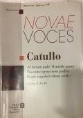 Novae Voces - Catullo