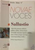 Novae Voces - Sallustio