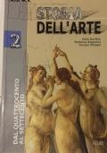 Storia dell'arte 2 - Dal Quattrocento al Settecento