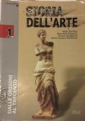 Storia dell'arte 1 - Dalle Origini al Trecento