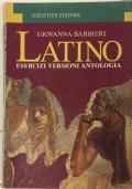 Latino - Esercizi Versioni Antologia