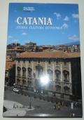 CATANIA. Storia, cultura, economia.