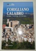 CORIGLIANO CALABRO. Storia, cultura, economia.