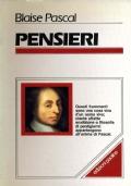 Pensieri e altri scritti di e su Pascal