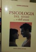 Psicologia Del Sesso E Dell'Amore