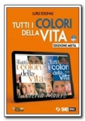 TUTTI I COLORI DELLA VITA ed. mista + DVD