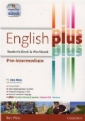 english plus pre-intermediate