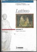 Latino laboratorio 2 lingua e cultura latina
