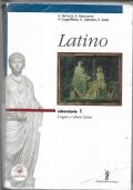 Latino laboratorio 1 lingua e cultura latina