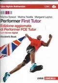 Performer First Tutor edizione aggiornata FCE Tutor