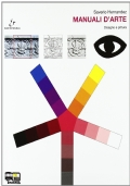 9788863080513 Manuali d'arte. Vol. A: Disegno e pittura.