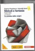 Metodi e fantasia Poesia e teatro