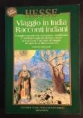 Viaggio in India e racconti indiani