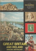 GREAT BRITAIN AND IRELAND. English anthology (Encyclopedia of the country of the world)