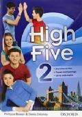 High Five 2 + CD
