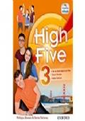 High Five 3 + CD