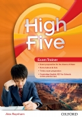 High Five 3 - Exam trainer