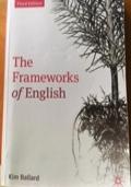 The Frameworks of English