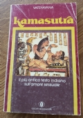 Kamasutra - Vatsyayana